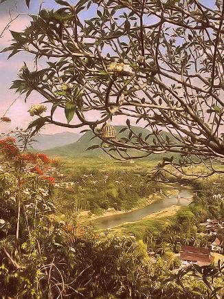 Luang Prabang, Lao P.D.R