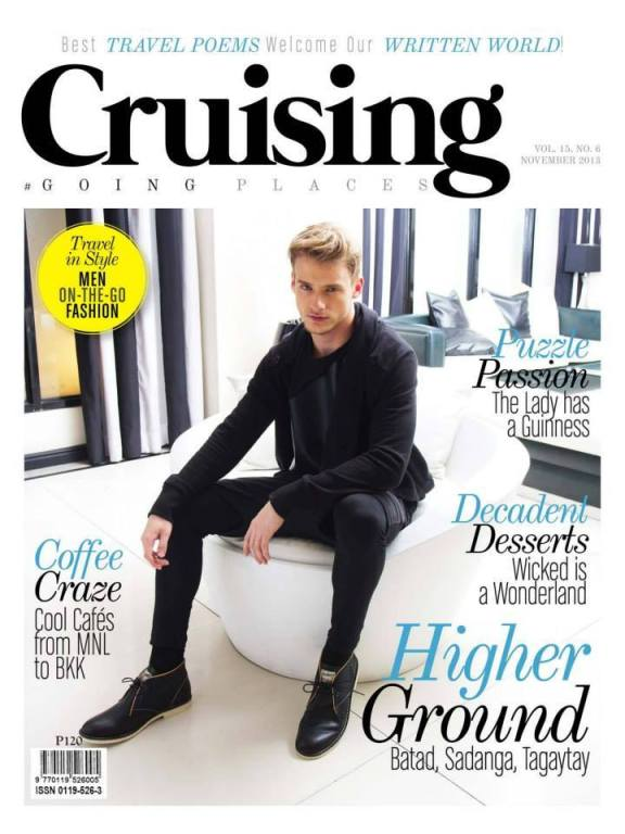 cruising cover oct