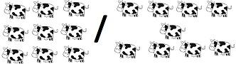 9cows