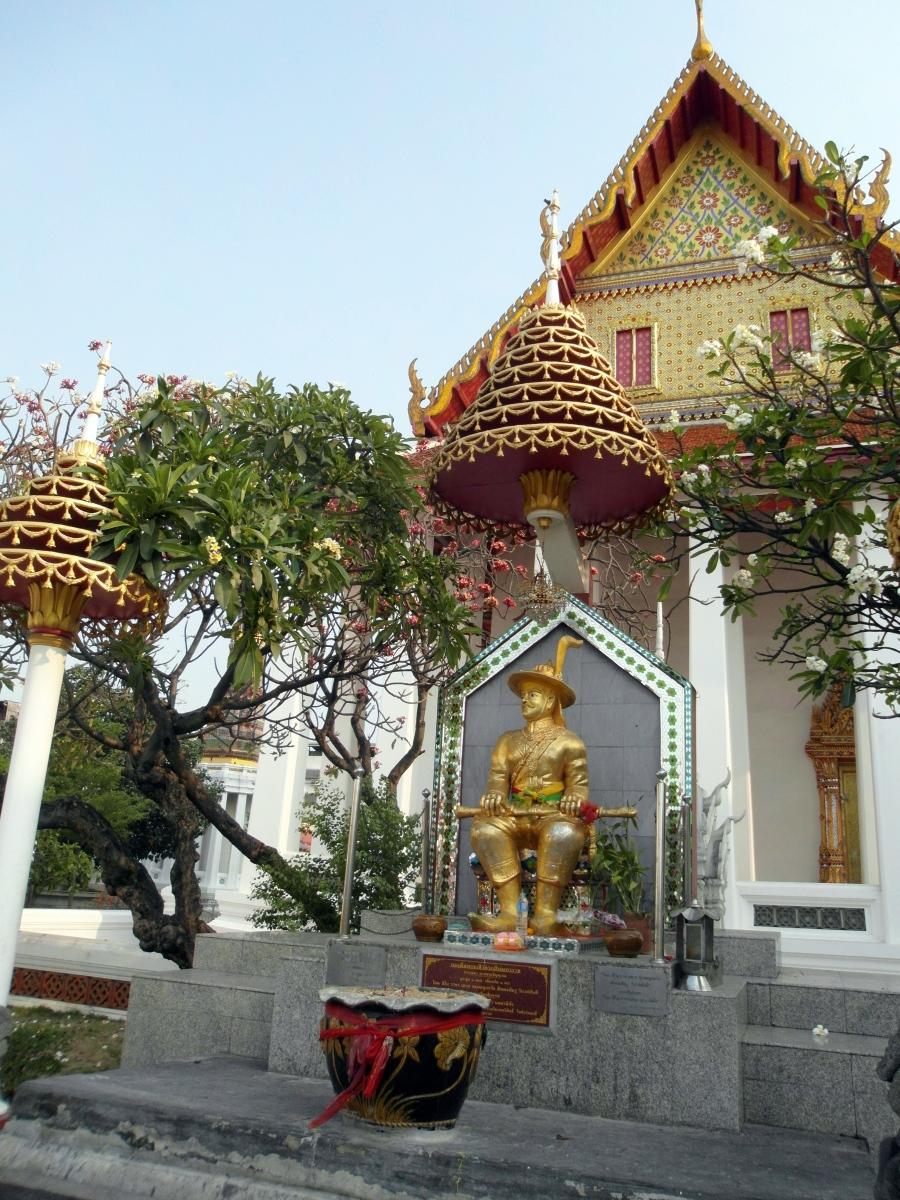 Wat Intharam Worawihan, วัดอินทารามวรวิหาร