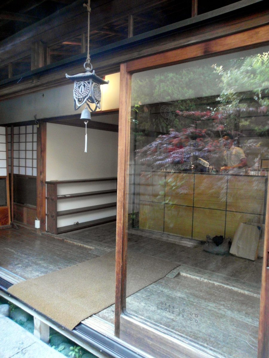 Tokyo Foodie: Omotesando Koffee, Omotesando