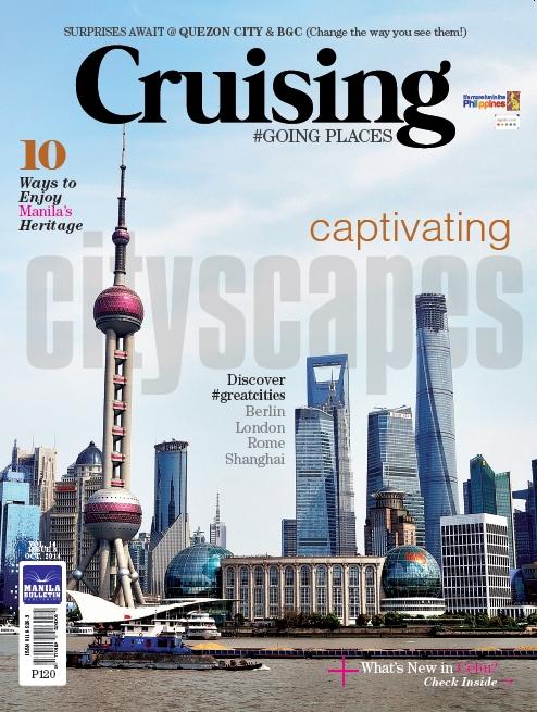 cruisingcover